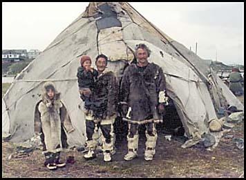 Run For Wrangel Island.   & Run For Wrangel Island